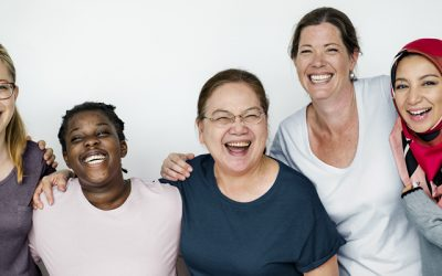 International Women's Day 2018 – Press for Progress