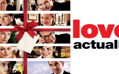 Love Actually – my thoughts on Valentines Day